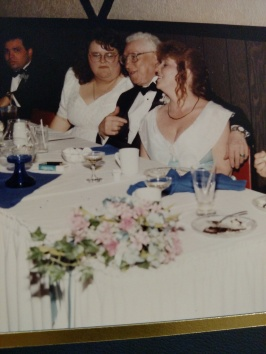 me,our Pops,Brenda